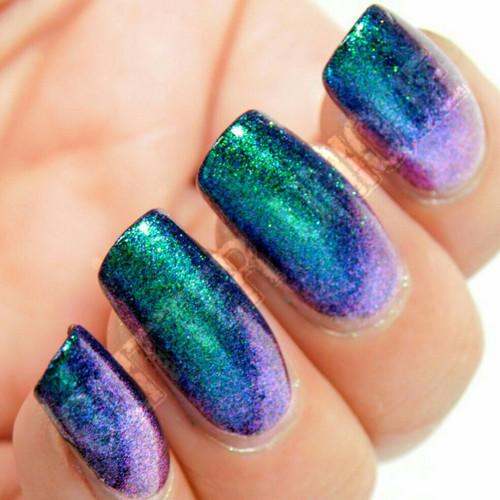 Fairy Dust Pigment - 09