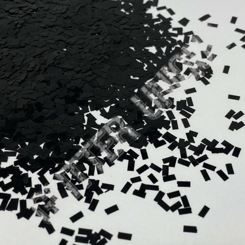 Black Rectangles .062 x .125
