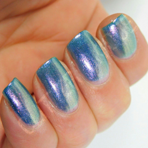 Multichrome Shimmer Pigment - 01