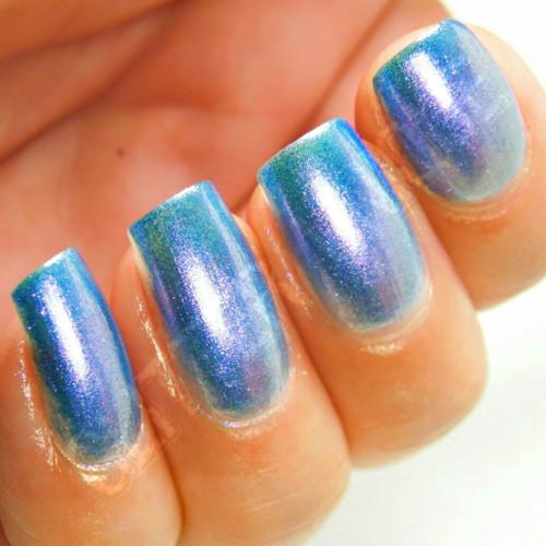 Multichrome Shimmer Pigment - 02