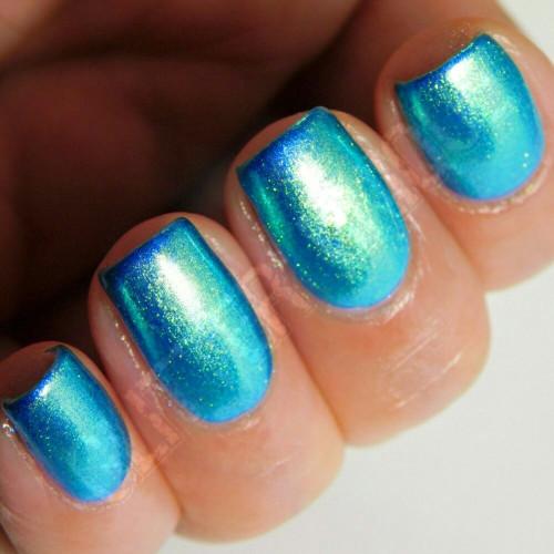 Multichrome Shimmer Pigment - 03