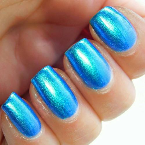 Multichrome Shimmer Pigment - 04