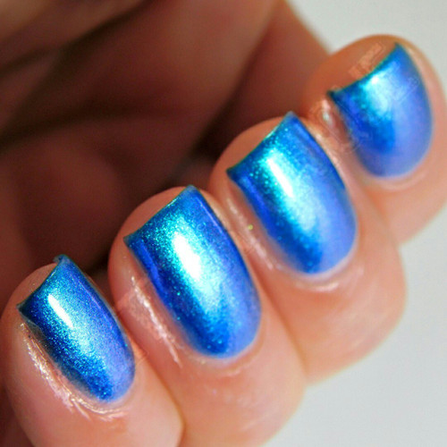 Multichrome Shimmer Pigment - 05