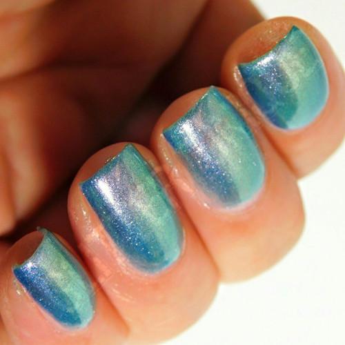 Multichrome Shimmer Pigment - 06