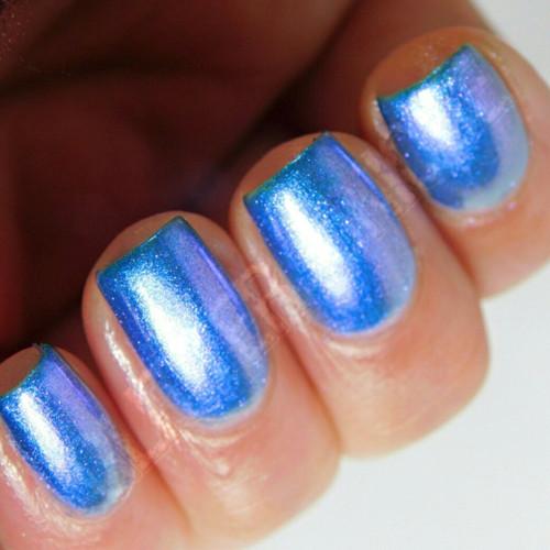 Multichrome Shimmer Pigment - 07