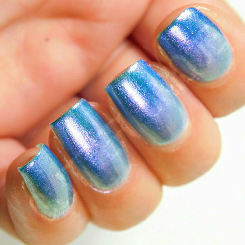 Multichrome Shimmer Pigment - 08