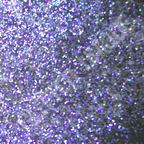 Purple-Blue Iridescent Hex .015