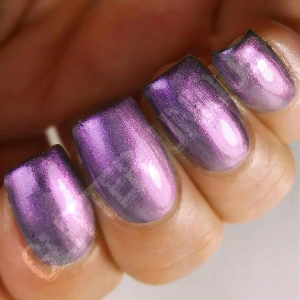 Violet Shimmer