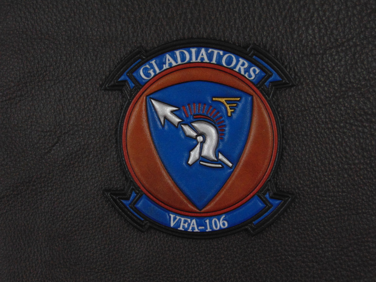 VFA-106 Classic Leather