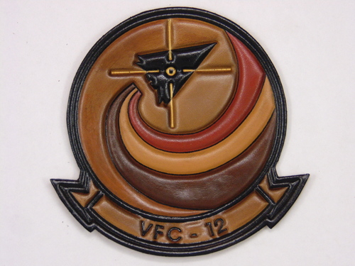 VFC-12 FIGHTING OMARS BT(SECOND)