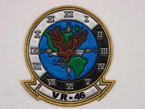 VR-46 EAGLES