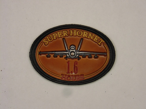 F-18E SUPER HORNET 1.6 HRS