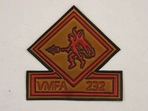 VMFA-232 RED DEVILS