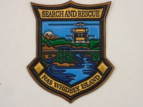 NAS WHIDBEY ISLAND SEARCH AND RESCUE fc