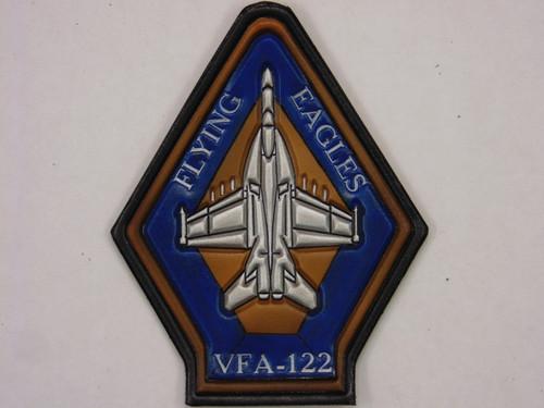 VFA-122 SUPER HORNET (CLOSEOUT)