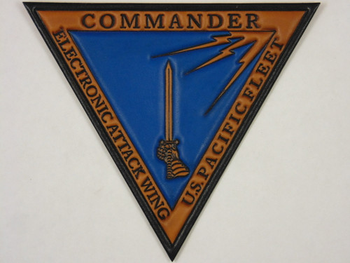 COMMANDER ELECTRONIC ATTACK WING U.S. PACIFIC FLEET