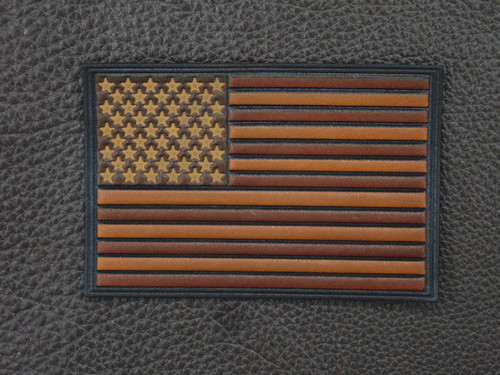 US FLAG bt (CLEARANCE)  C4BTCLR