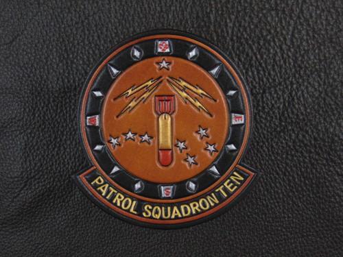 VP-10  PATROL SQUADRON TEN   VC