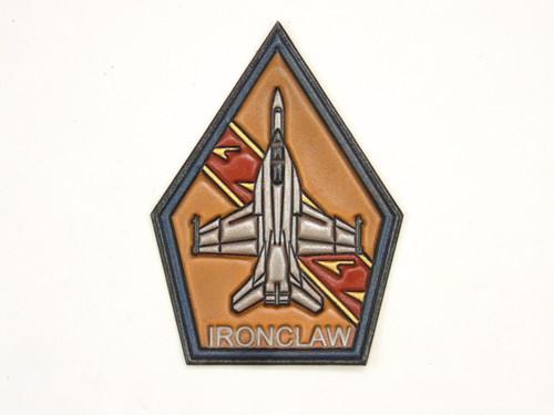 VAQ-136 GROWLER Shoulder 2nd