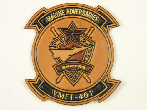 VMFT-401 Marine Adversaries ( Browntone) older version