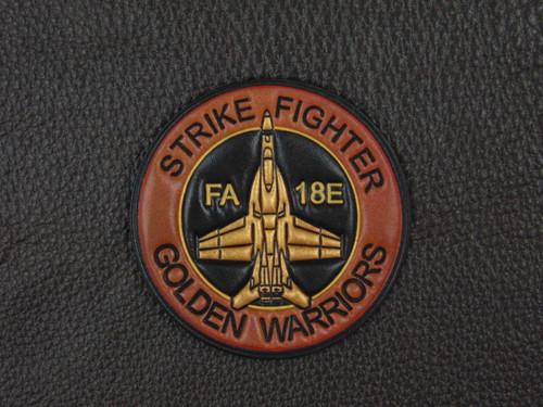 VFA-87  Shoulder FA18E Super Hornet
