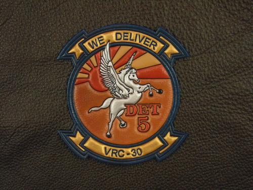 VRC-30 DET 5