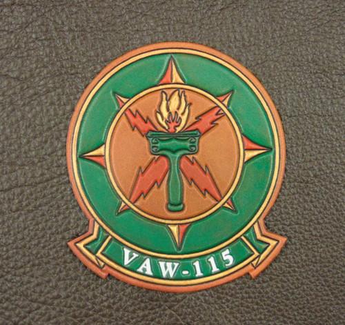VAW-115  Vintage color