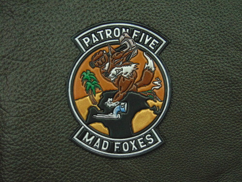 VP-5 Buff Fox