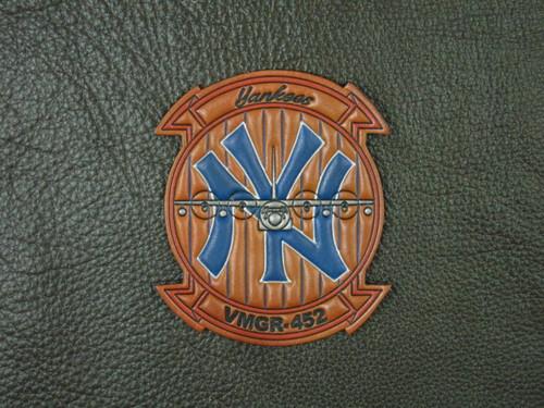 VMGR-452   YANKEES    Vintage color Classic