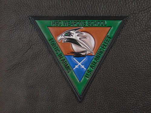 HSC WEAPONS SCHOOL