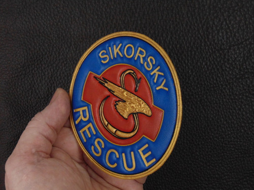 Sikorsky Rescue