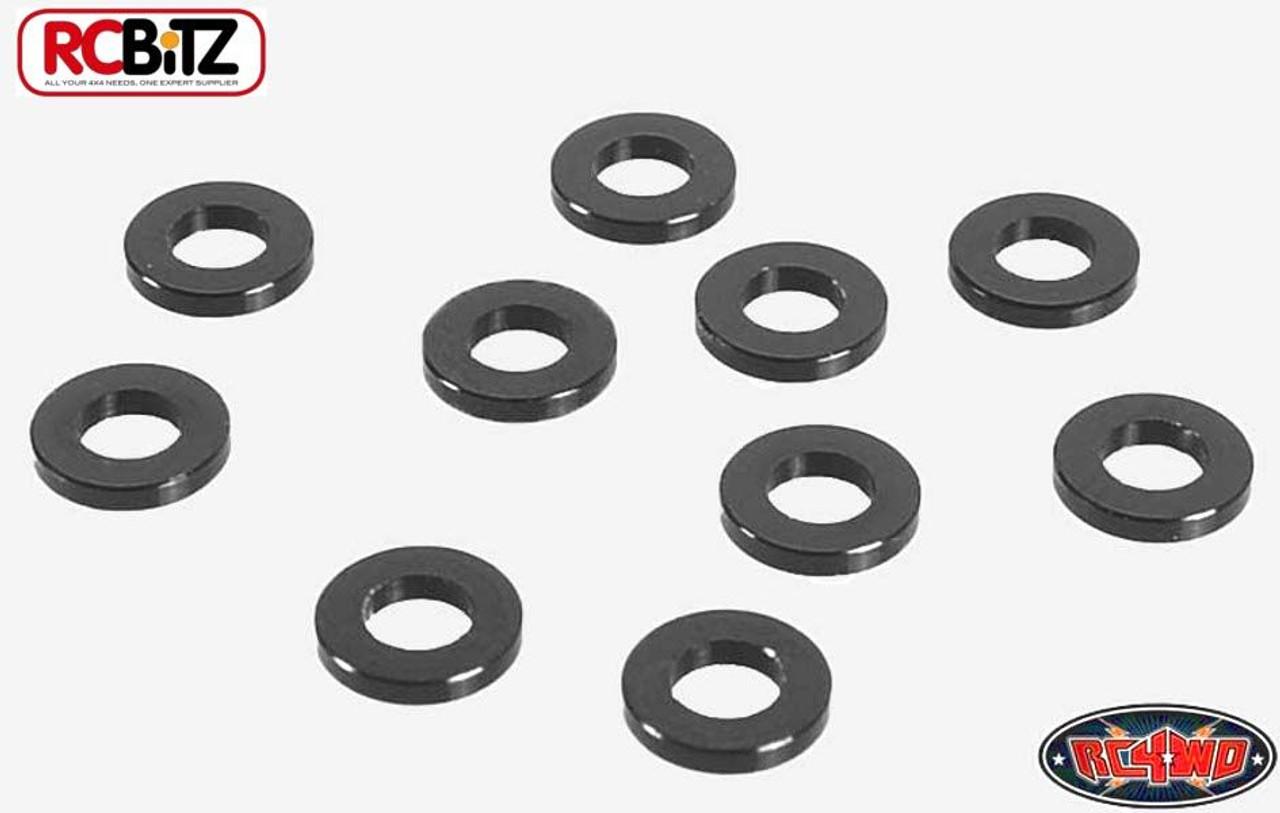4x LEGO 3005 Mattoncino 1x1 Verde scuro4521915