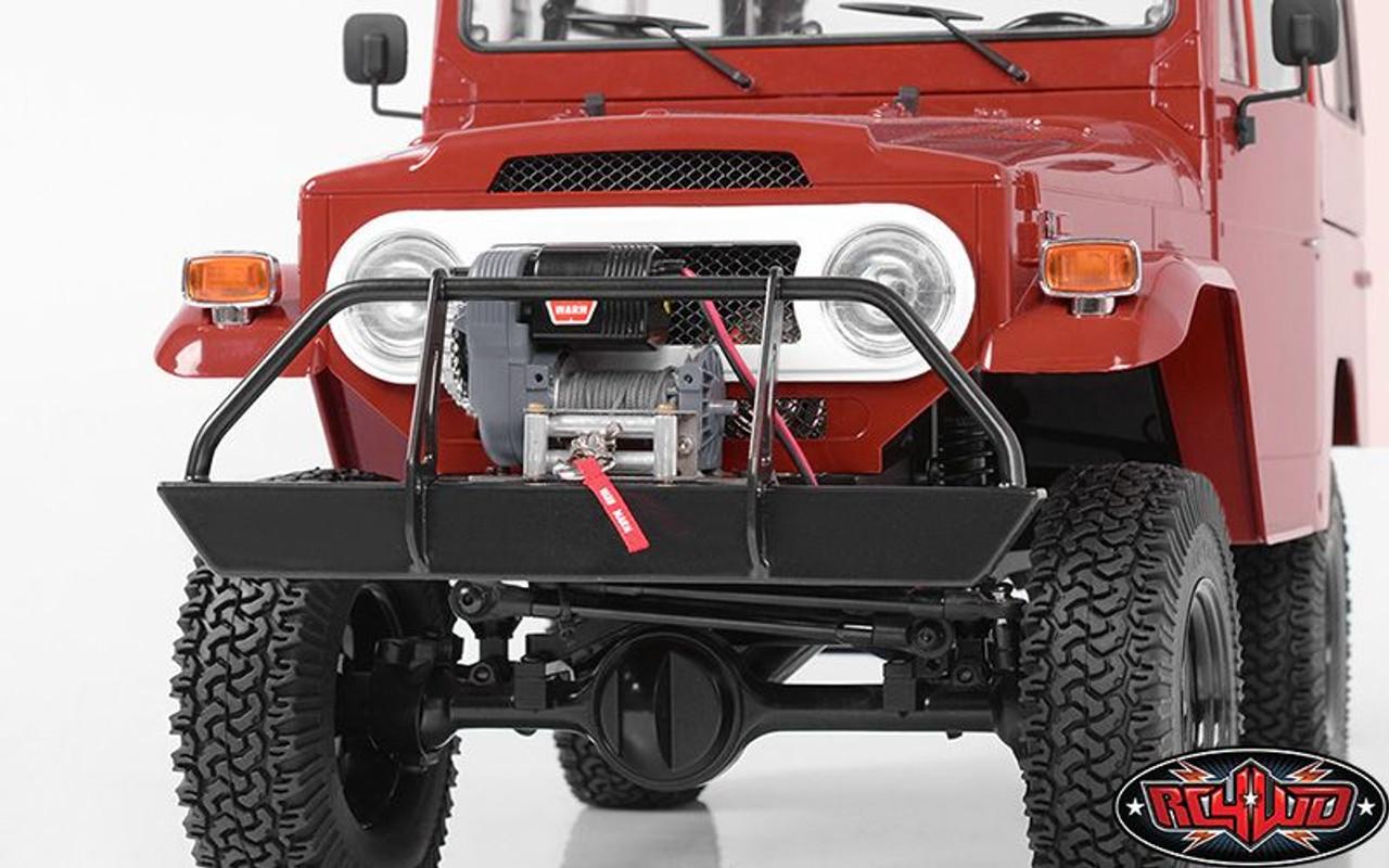 RC4WD 1//10 Warn 8274 Winch Z-E0075