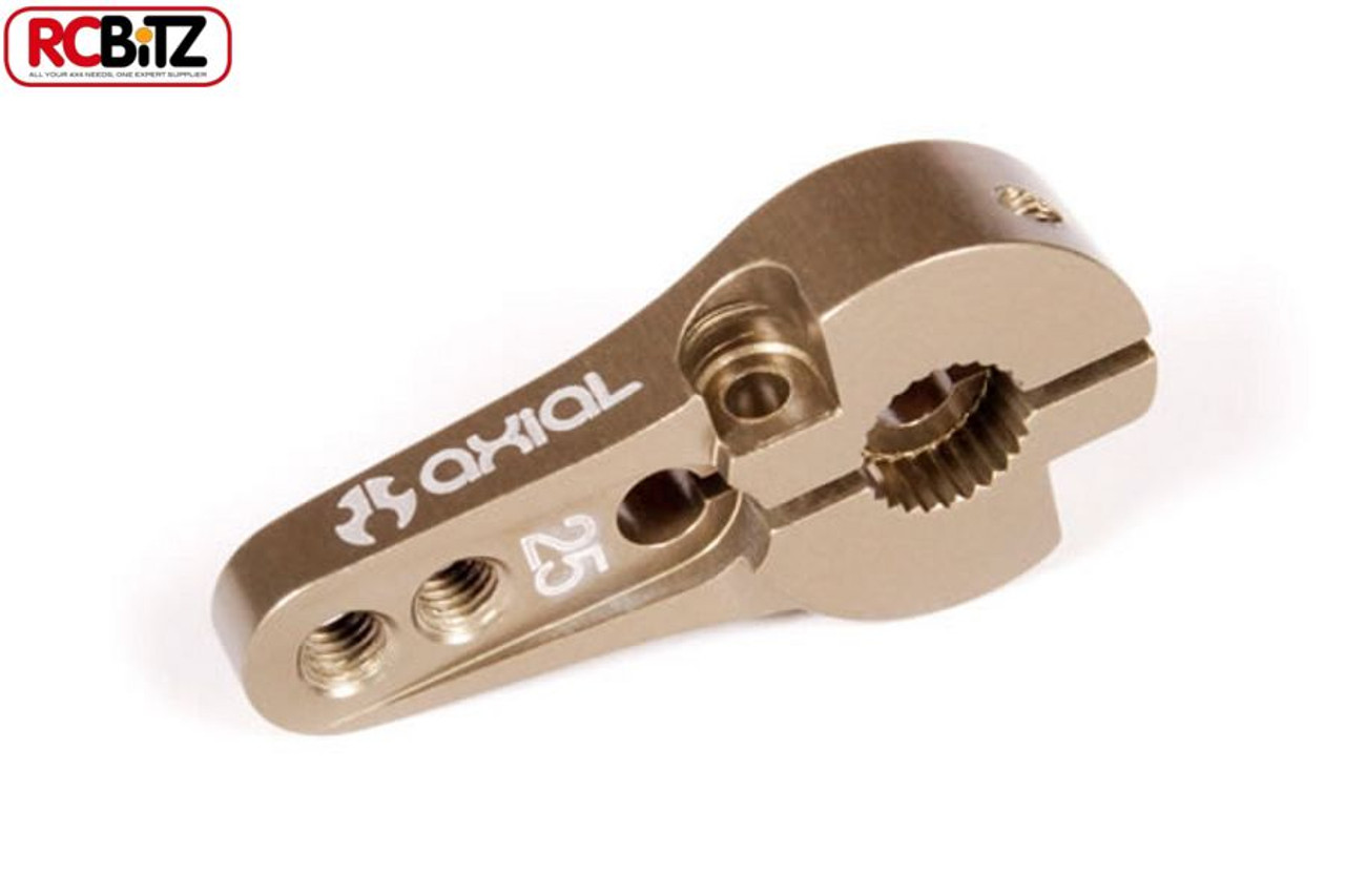 23T Axial AX30834 Aluminum Servo Horn