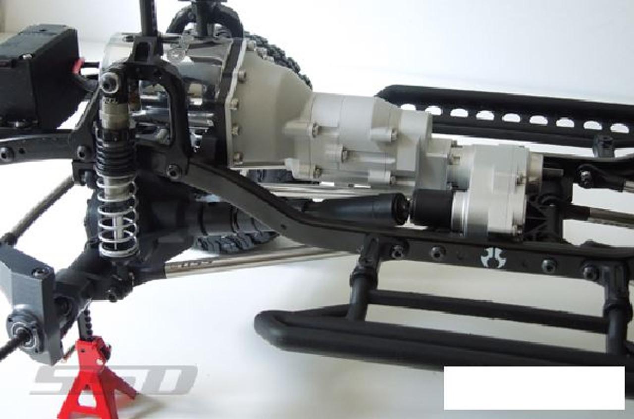 Scx10 frame