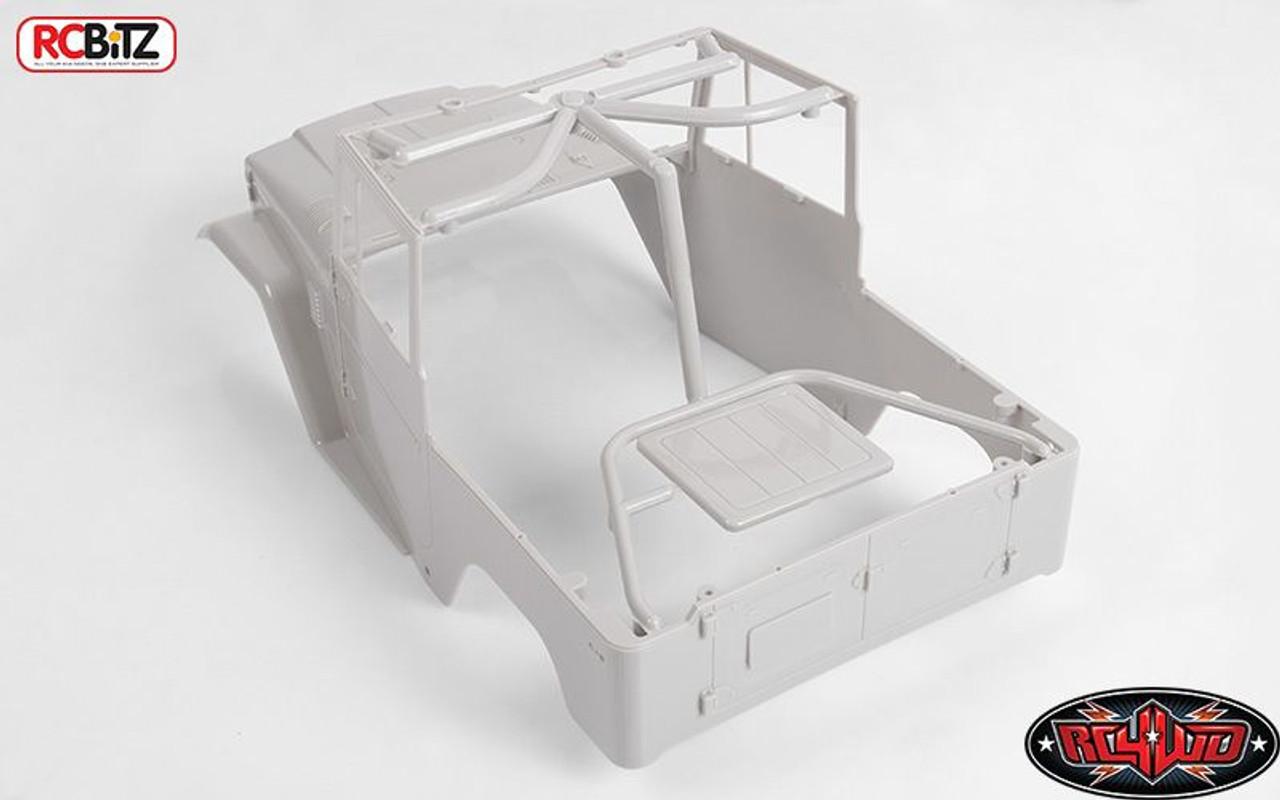 Pocher 1:8 Porsche parte k30 k31 carrera nuevo n002 n12