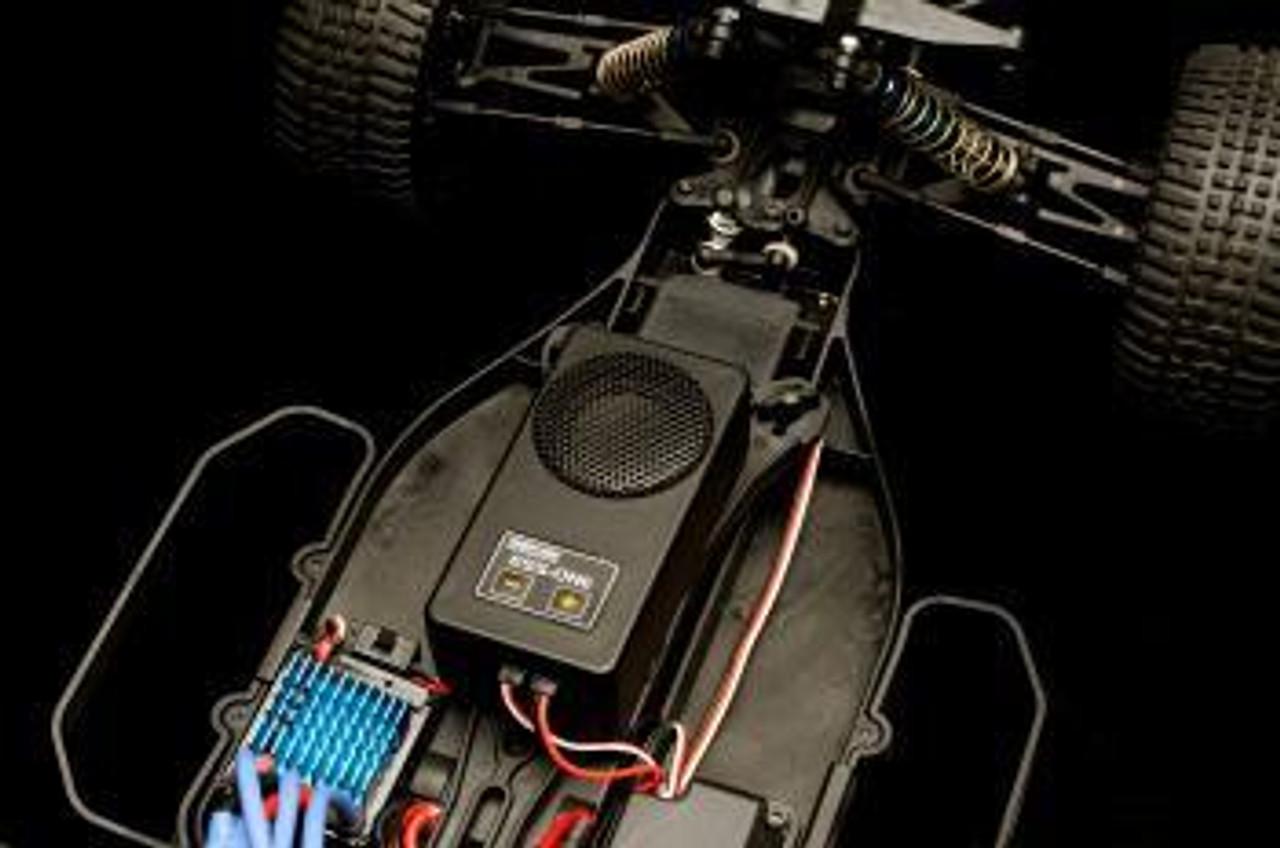 2017 Engine Sound System ASC29262 Associated ESS-One