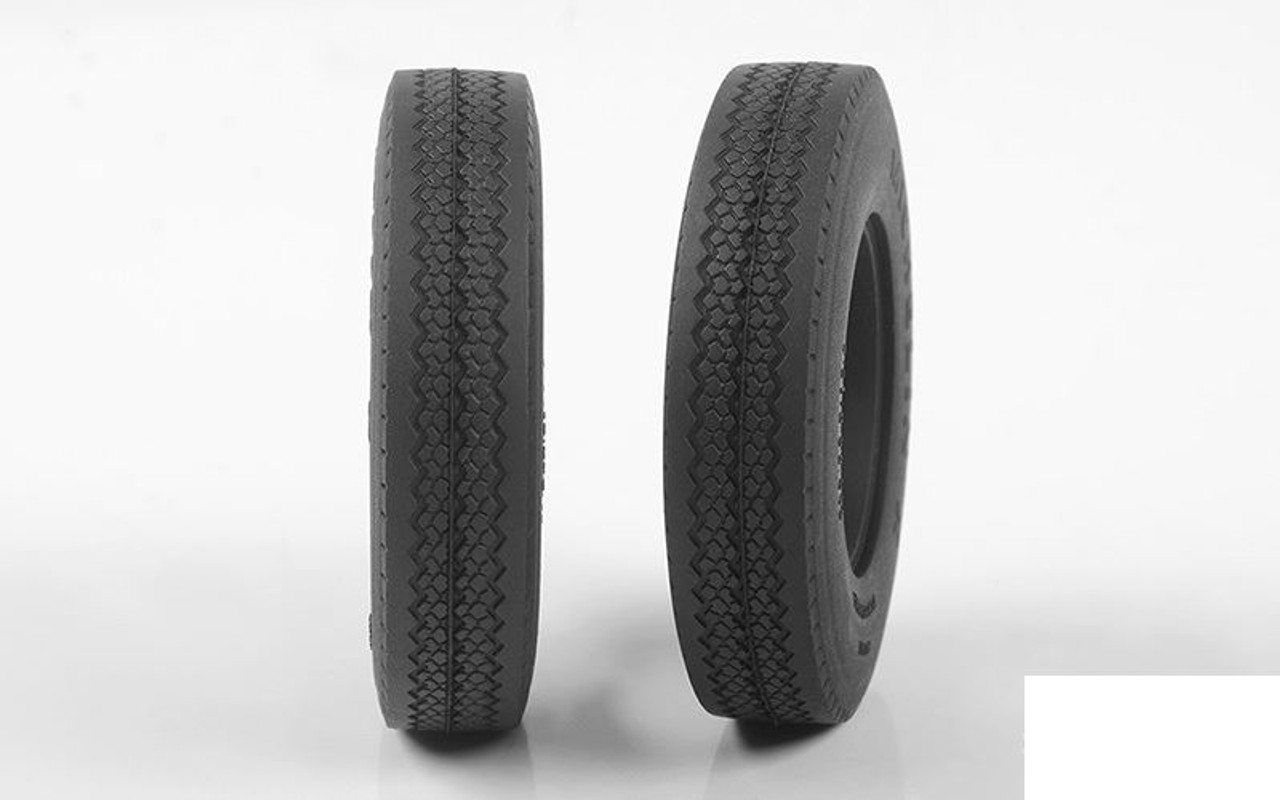 Z T0105 RC4WD Michelin X Force ST 1.3