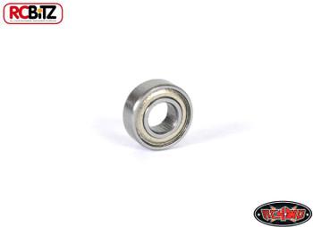 Metal Bearings 5 x 11 x 4mm 10 R3 Hammer Yota T-Rex 60 Disruptor T1 K44 Z-S0683