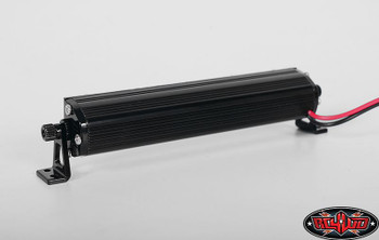 "RC4WD 1/10 High Performance LED Light Bar 75mm 3"" 10th RC Z-E0055 Scale METAL"