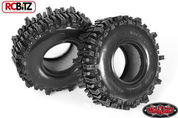 RC4WD Mud Slinger 2 XL 1.9 Scale Tires Z-T0121 LARGE Scale Tyres SCX10