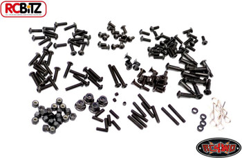 """Trail Finder 2 Hardware Bag """"C"""" C TF2 RC4WD Z-S0591 C Screws Washers Nuts Spare"""