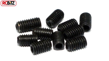 RC4WD M3 x 5mm Set Screw 10 Z-S0125 Grub Screws for pinion gears TF2 G2 RC