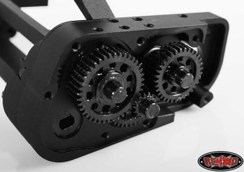 Bully 2 II Lightweight Competition Crawler Front Axle MOA Z-A0012 40.75:1 14t