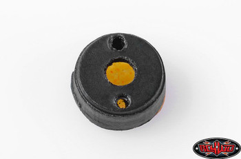 1/10 1/14 D90 Small Yellow Light INDICATOR Turn SIGNAL G2 II TOY RC4WD VVV-C0099