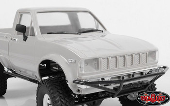 RC4WD Mojave II Front Cab GRAY Trail Finder 2 TF2 RC4WD Z-B0070 Hard body 2 door