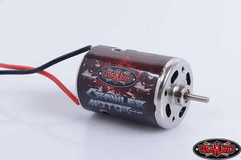 540 Crawler Rock Racer Brushed Motor 20T Pre Wired Bullet Connection Z-E0065
