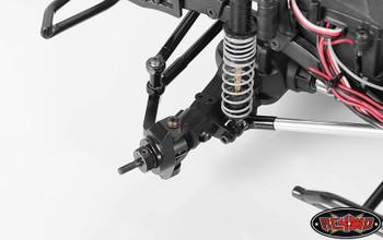RC4WD Aluminium Steering Knuckles for Axial SCX10 Jeep Honcho Deadbolt Z-S1216