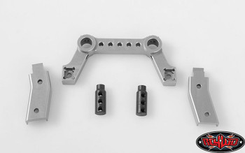 Blade Snow Plow Mounting kit for Vaterra Ascender RC4WD Z-S1390 inc hardware RC