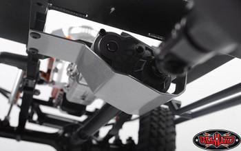 RC4WD Skid Plate for Trail Finder 2 V8 R4 scale engine Transmission Z-S1488